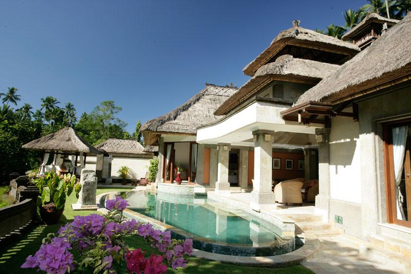 Viceroy Villa