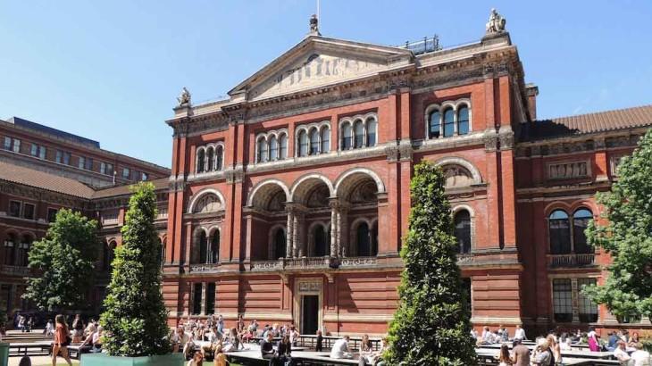 Victoria & Albert Museum Opens the Exhibition Road Quarter