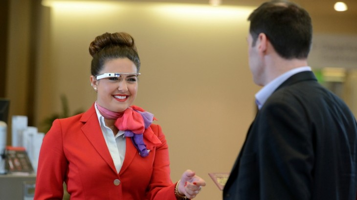 Virgin Atlantic is the first airline to implement the technology.