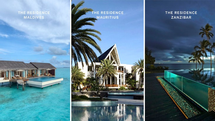 Readership Survey 2016: Take part to win a four-night stay at The Residence by Cenizaro resort