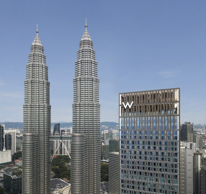 Living Room W Hotel Nyc: 5 Exciting Highlights Of The Newly Opened W Kuala Lumpur