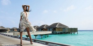 Summer Fashion Takes the Stage at Velaa Private Island
