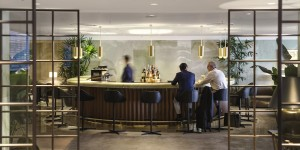 Cathay Reopens First Class Lounge in Hong Kong