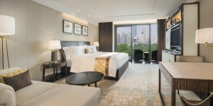 The Luxury Collection Opens its Newest Property in Nanjing