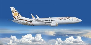 Myanmar National Airlines to Begin Yangon–Singapore Route