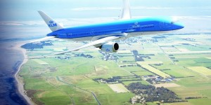 A First Look at KLM's New Boeing 787-9 Dreamliner
