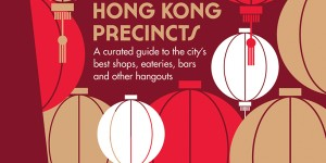 10 Local Hot Spots Across Hong Kong