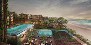 Alila Launches Seminyak Resort