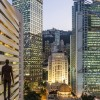 Antony Gormley Brings 'Event Horizon' to Hong Kong