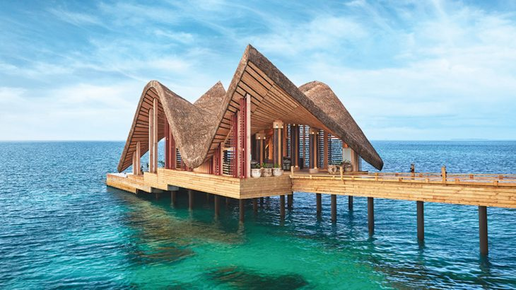 The Luxe List 2019: Best New Hotels in Asia-Pacific